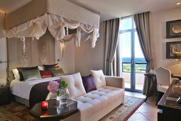 Chambres romantiques