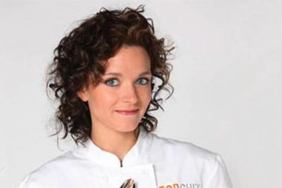 Une Top Chef au Festival de la gastronomie provençale