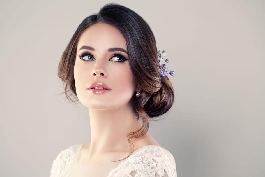 Comment choisir sa coiffure de mariée?