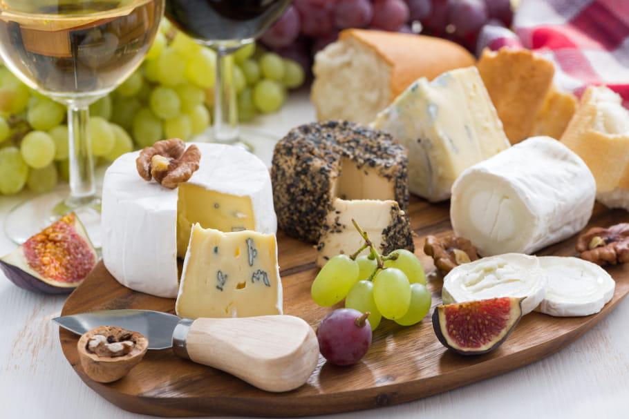 Cheese Day 2018: le rendez-vous des mordus de fromage