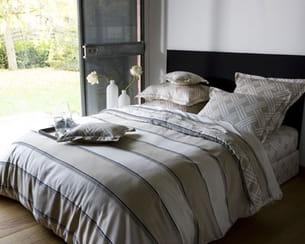 linge de lit metropolitan de manuel canovas