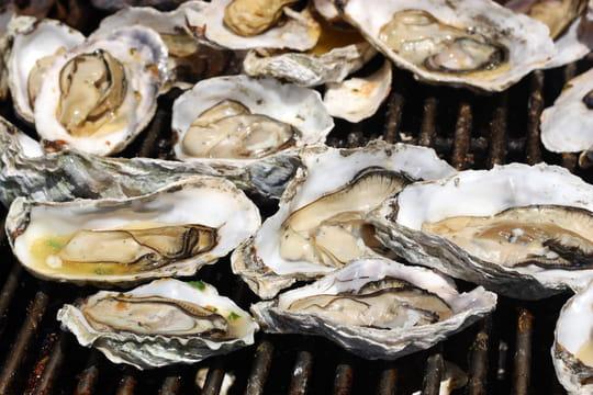 42recettes aux huîtres pour les fêtes