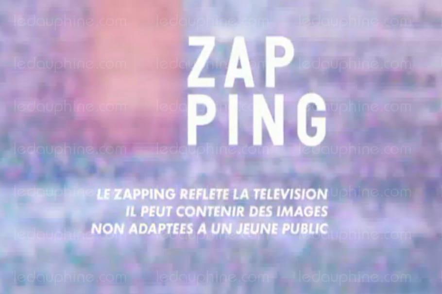 """Le """"Zapping"""" de Canal + renaît sur France 2"""