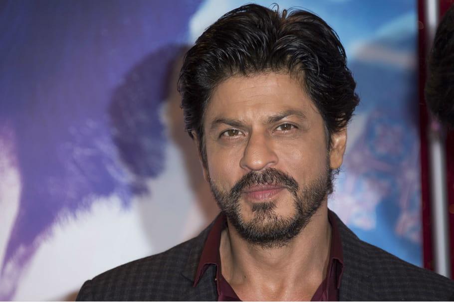 13e: Shah Rukh Khan