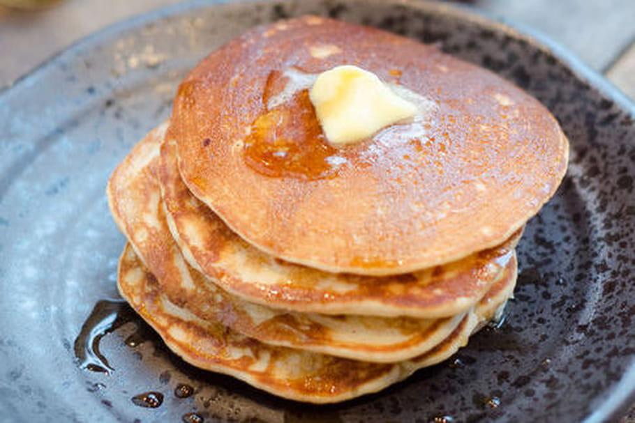 Comment réussir des pancakes ?