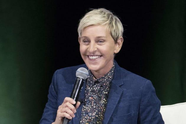 Ellen DeGeneres, 60ans