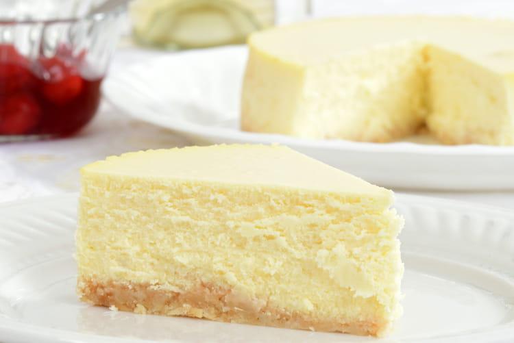 cheesecake la meilleure recette. Black Bedroom Furniture Sets. Home Design Ideas