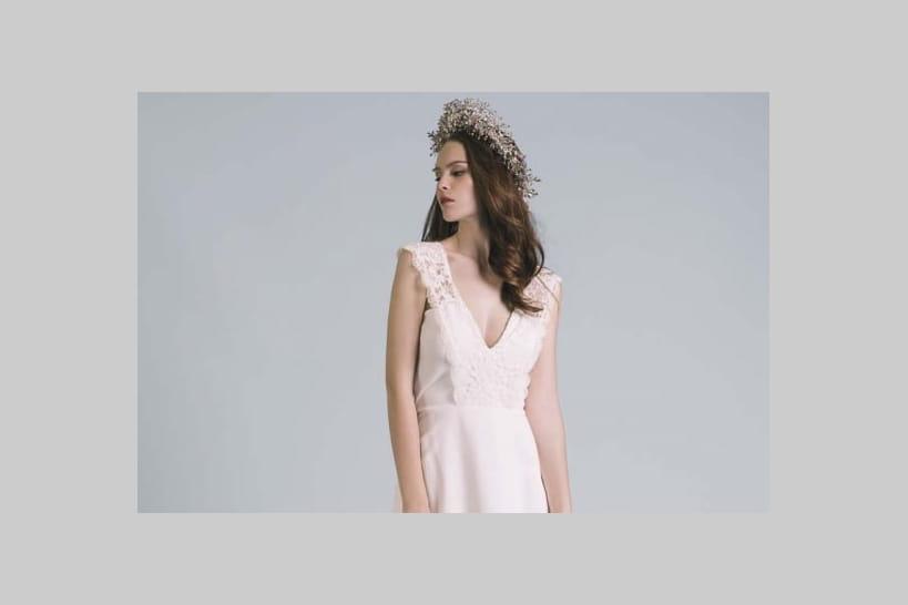 30 robes de mariée bohème pour mariées romantiques