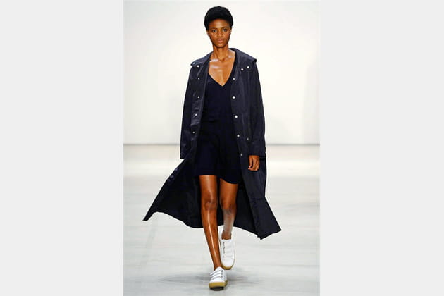 Band Of Outsiders - passage 8