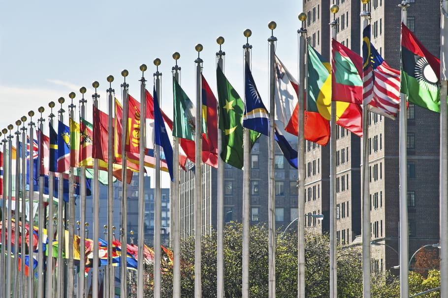 Bientôt une femme à la tête de l'ONU ?