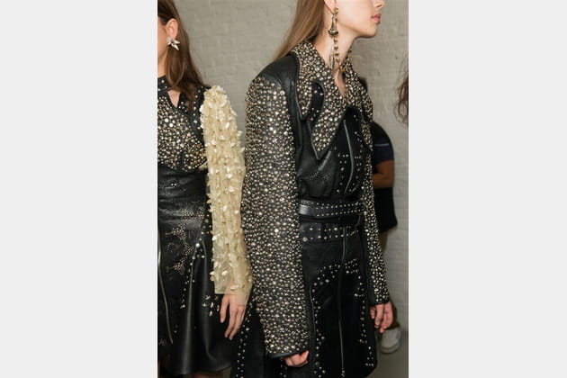 Rodarte (Backstage) - photo 38