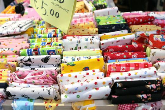 Tissus japonais pour la mode enfantine