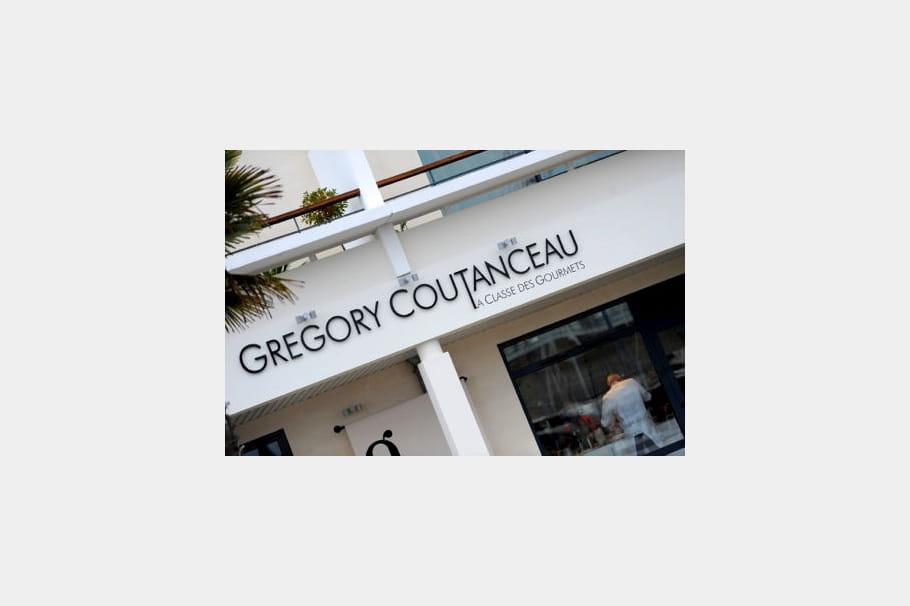 A l'école de Grégory Coutanceau
