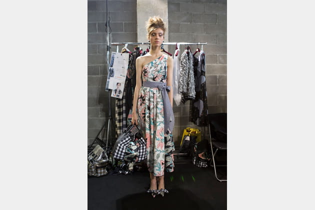 Antonio Marras (Backstage) - photo 17