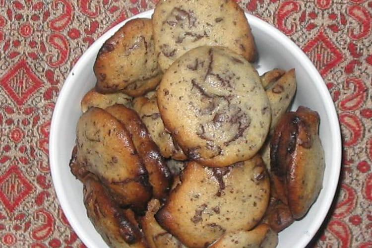 Cookies Choco-miam
