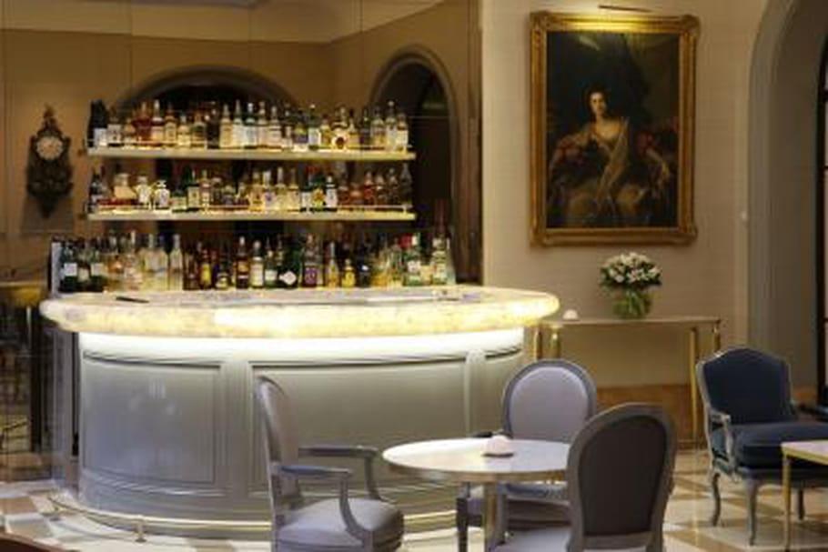 Concours Bar du Lancaster: gagnez une dégustation de 2cocktails