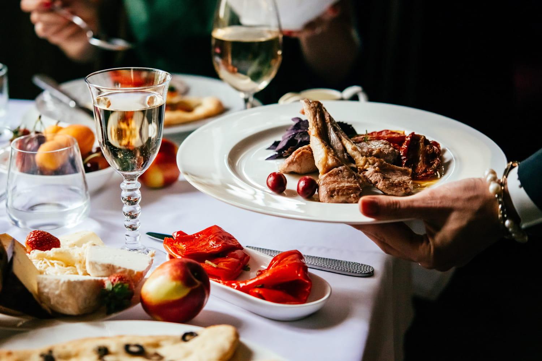 Tous au restaurant 2020: 2semaines aux plus belles tables de France