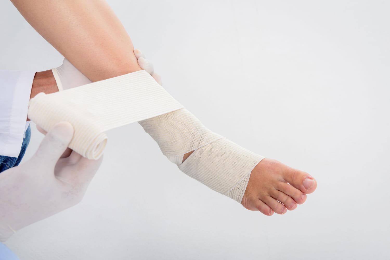 Gangrène: signes, causes, traitements