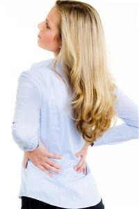 La douleur à gauche dans le dos à linspiration
