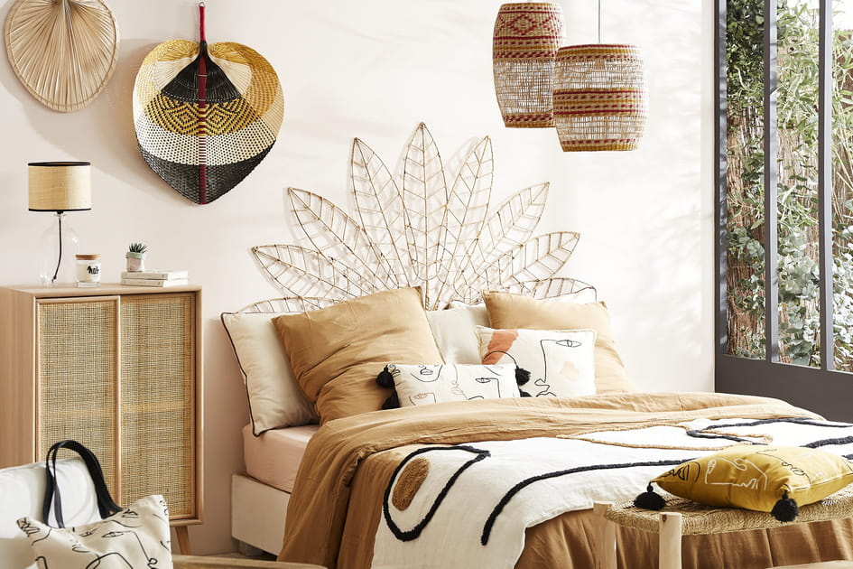 L'objet du désir: la tête de lit Sema Design