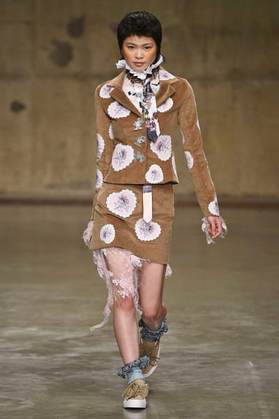 Fashion East - Automne-Hiver 17-18
