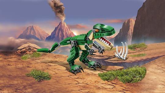 Meilleurs lego creator: les modèles qu'ils préfèrent