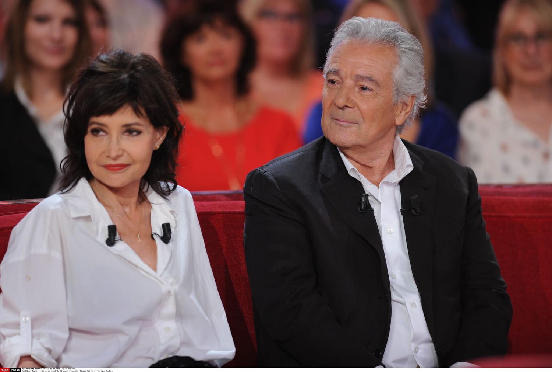 Pierre Arditi et Evelyne Bouix: secrets de 35ans de passion