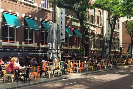 Rue Witte de Withstraat