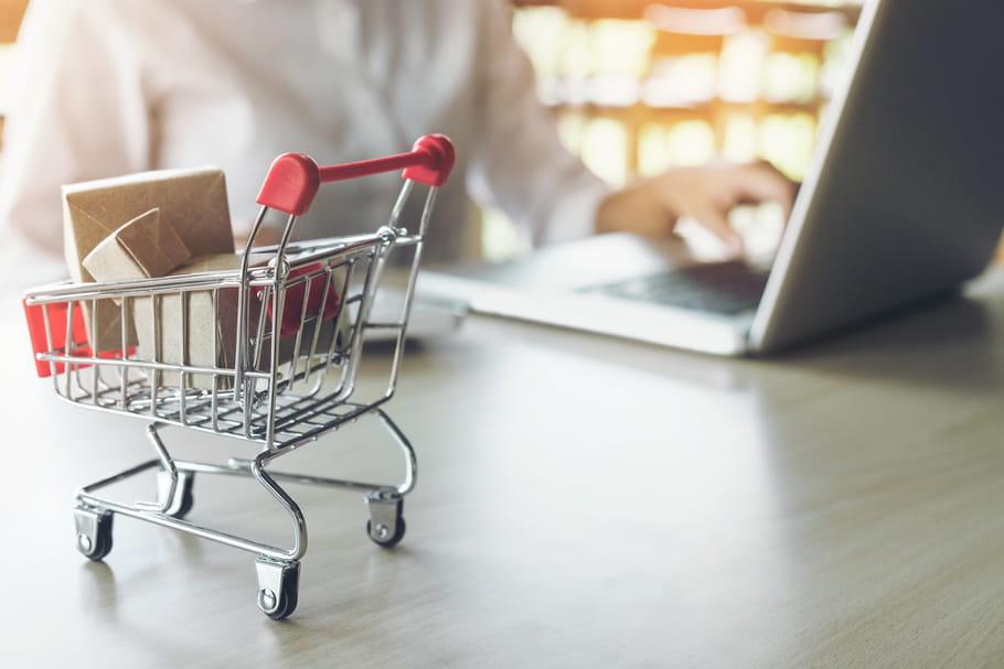 CONSO: top 10des achats en ligne et du e-commerceen confinement