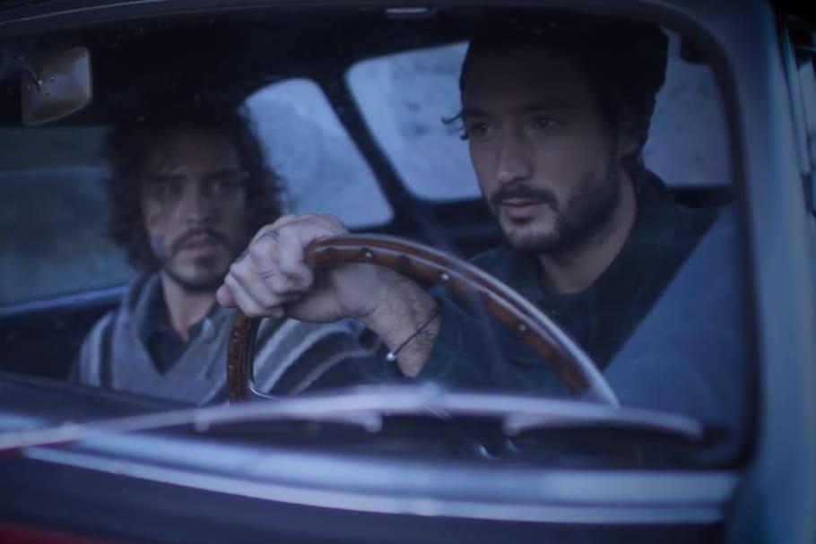 """Fréro Delavega : découvrez leur nouveau clip, """"Le cœur éléphant"""""""