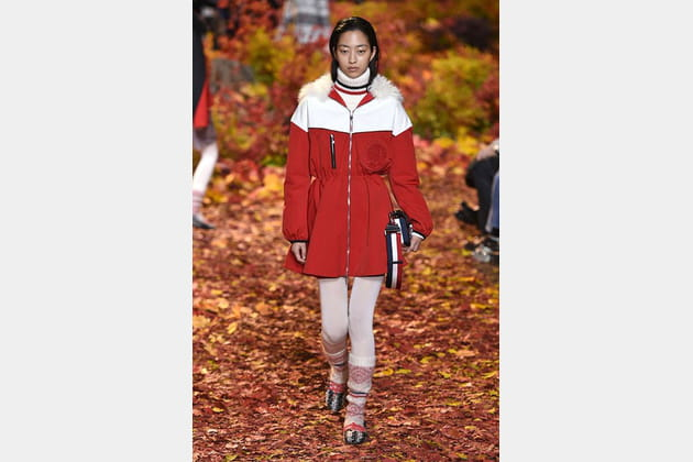Moncler Gamme Rouge - passage 27