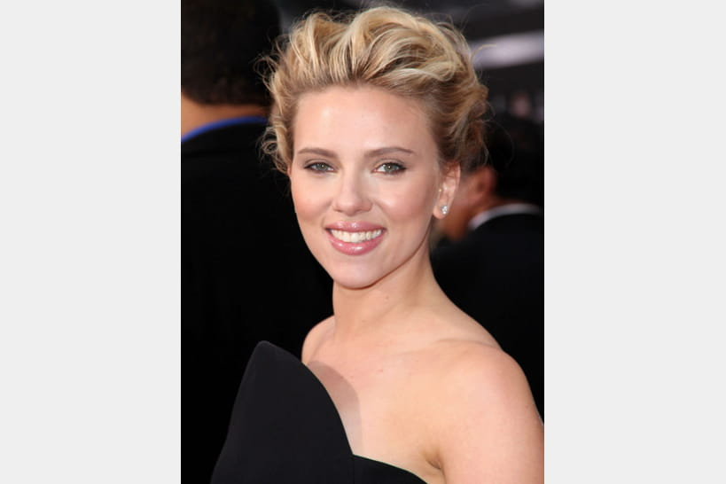 Scarlett Johansson: l'actrice sex-symbol fête ses 30ans