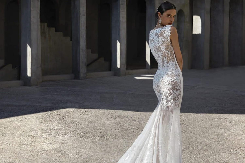 Pronovias lance sa collection de robes de mariée éco-responsables
