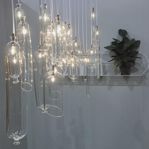 Les lampes So-sage de Petite Friture et Sam Baron