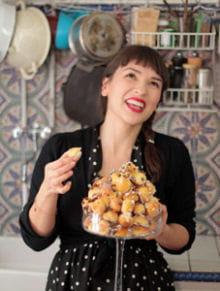 rachel khoo adore la pâtisserie française !