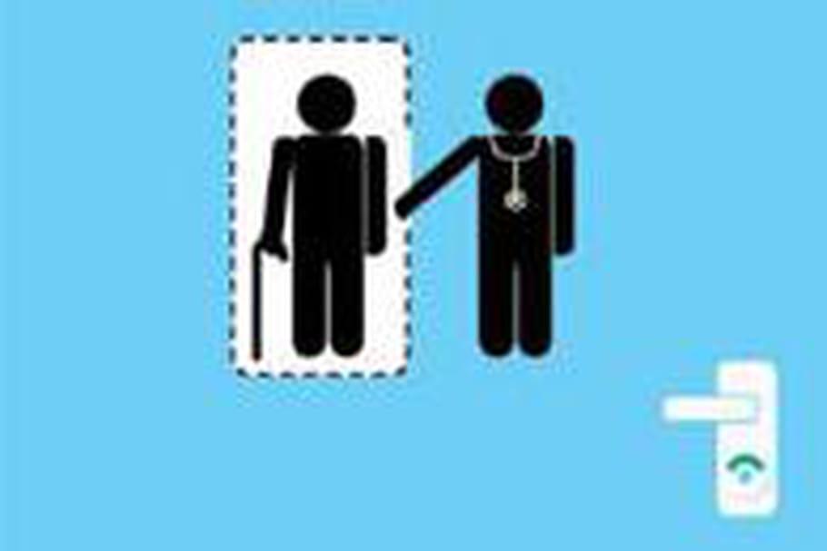Une semaine pour parler de l'incontinence urinaire de la personne âgée