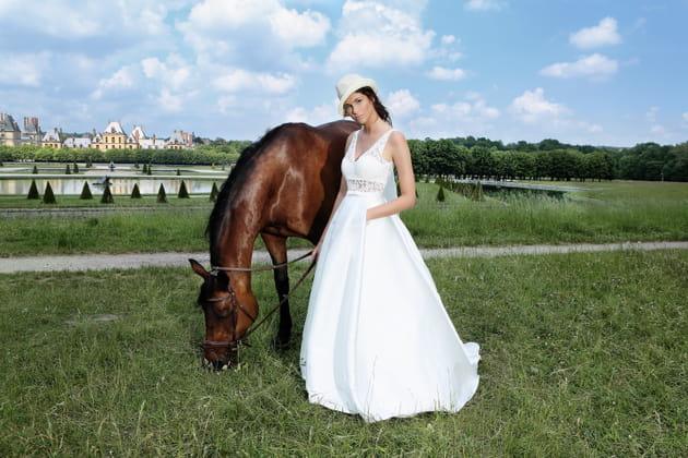 Robe de mariée Firme, Cymbeline