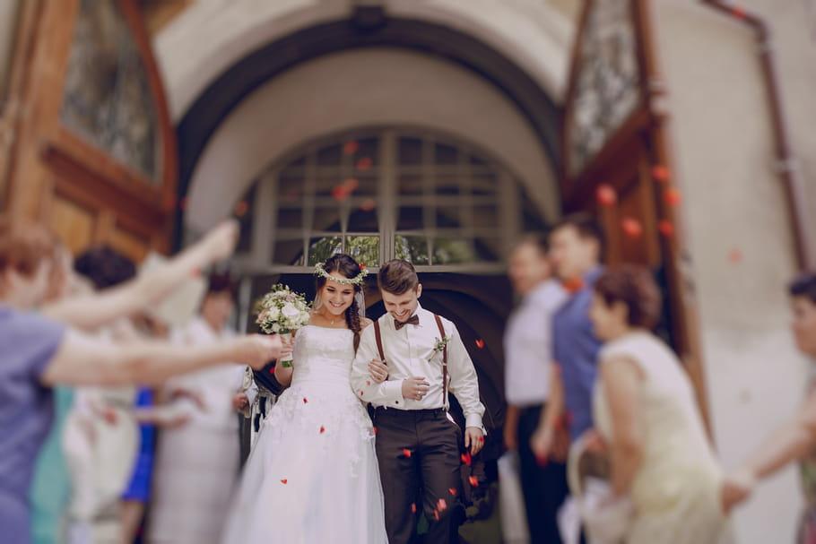 Quelles sont les tendances mariage en 2020?