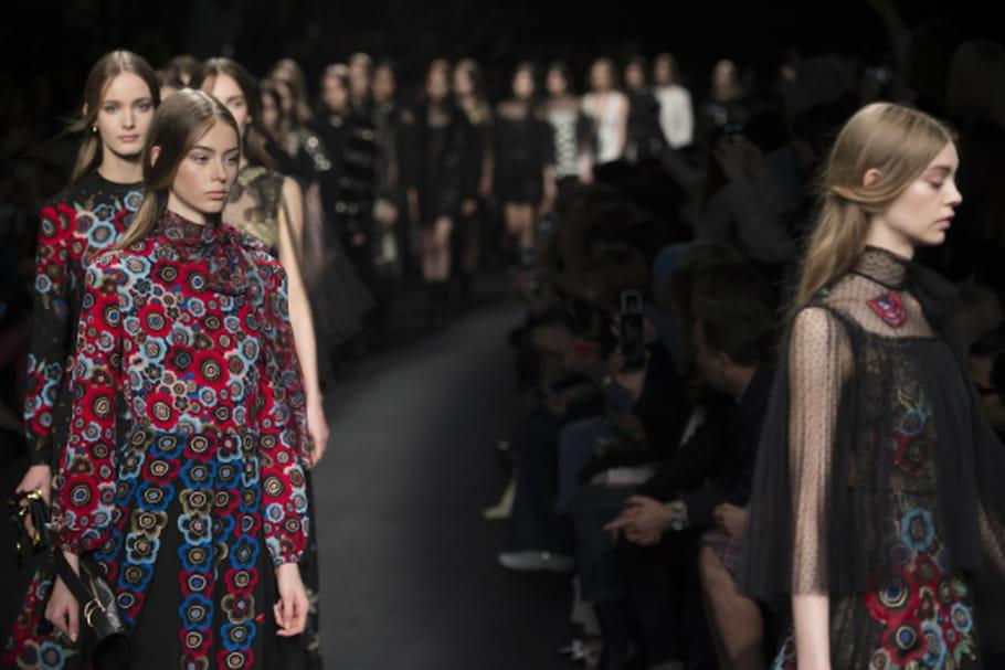 Fashion week Paris automne-hiver 2016-2017   le calendrier des défilés 385ce98decb