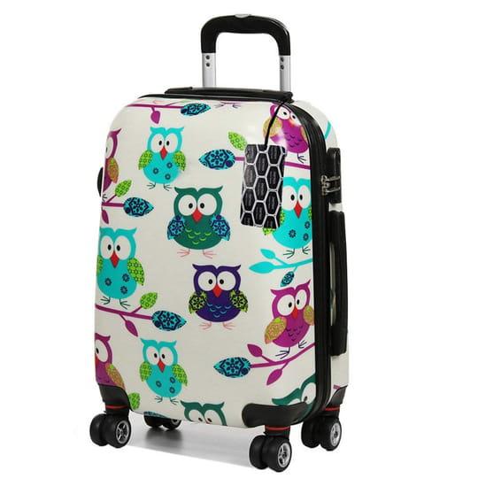 Les meilleures valises pour enfant: notre sélection