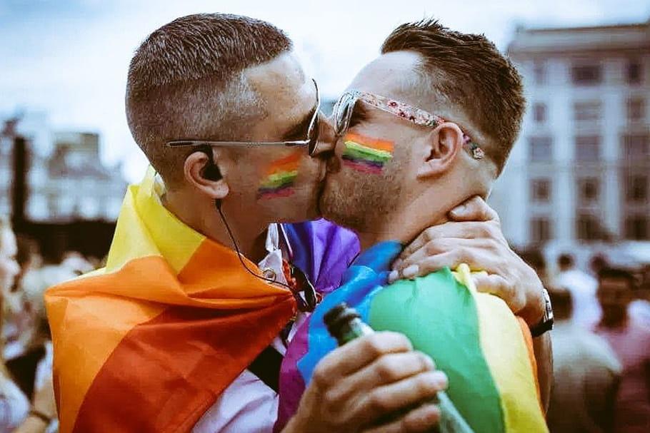 Tuerie d'Orlando : l'amour contre la haine