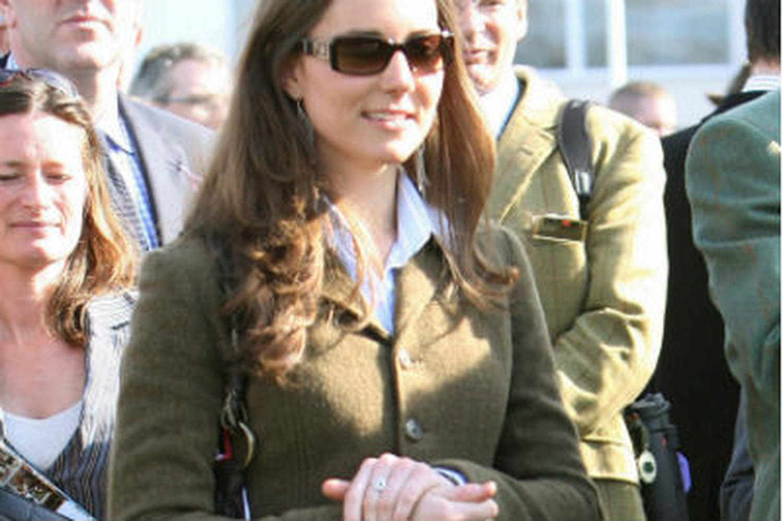 L'hyperemesis gravidarum, ce mal dont souffre Kate Middleton