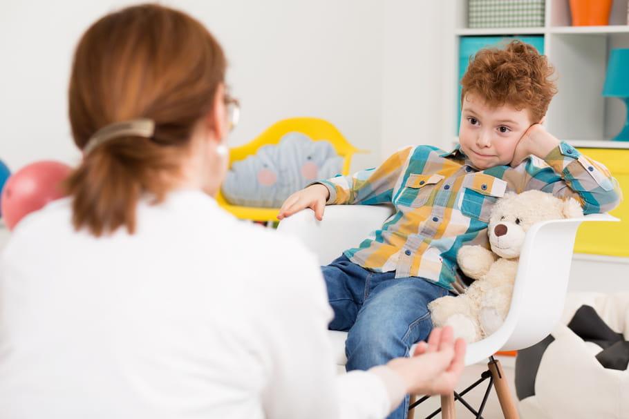 Signes, diagnostic, prise en charge… Comprendre et vivre avec l'autisme