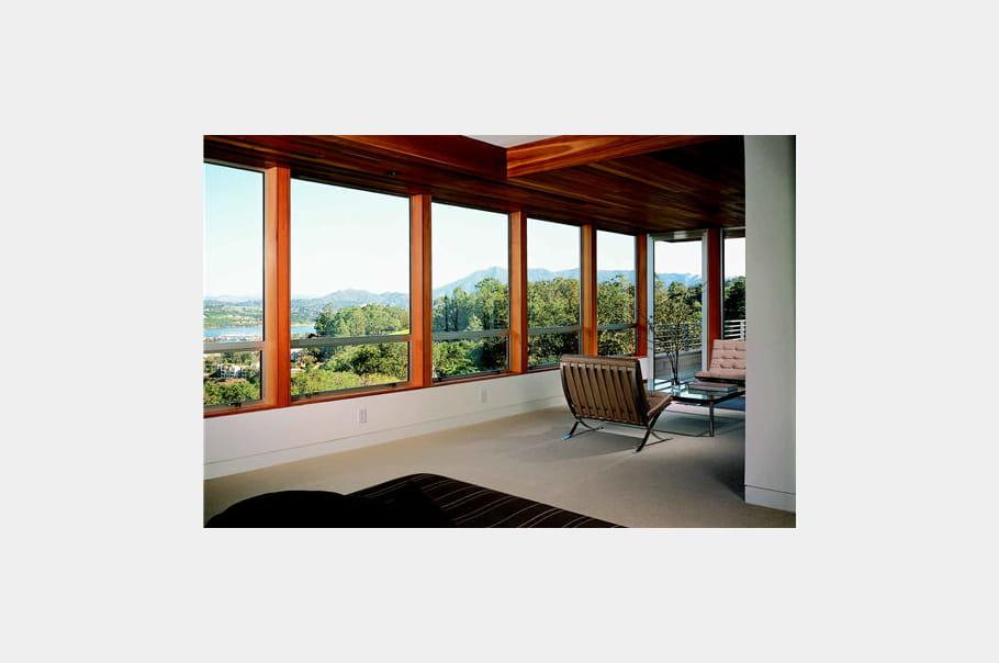 une bonne exposition les plus belles maisons d 39 architecte du monde journal des femmes. Black Bedroom Furniture Sets. Home Design Ideas