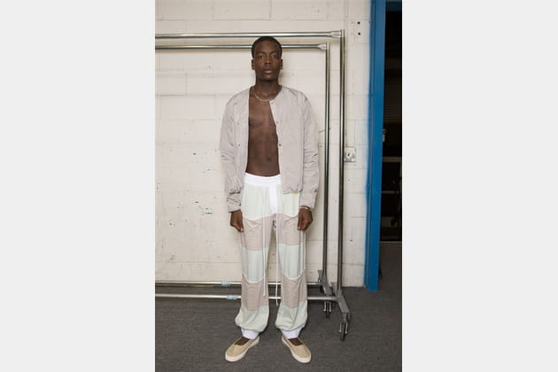 Telfar (Backstage) - photo 19