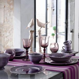 service à vaisselle mathilde de geneviève lethu