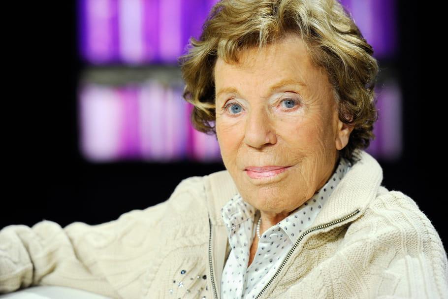 Benoîte Groult, figure du féminisme, est morte
