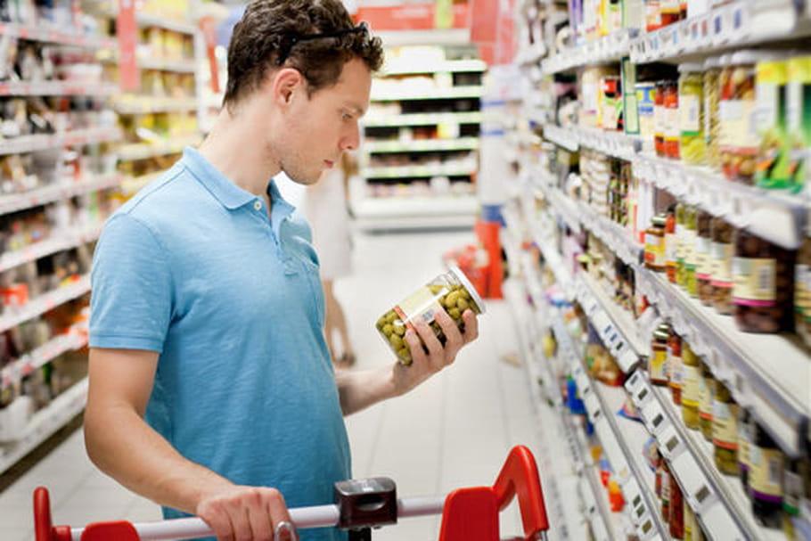 Trop gras, trop sucré... Le nouveau code couleur qui va nous simplifier la vie