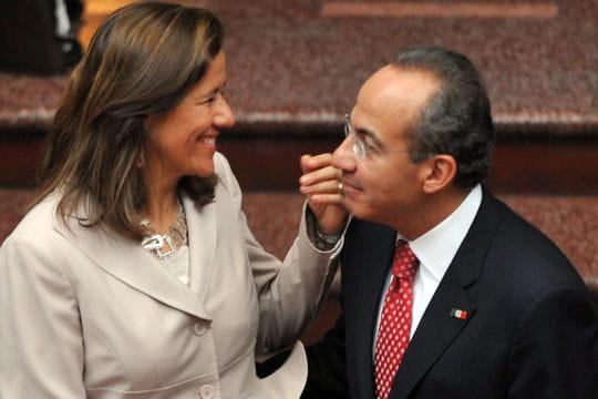 Margarita Calderon