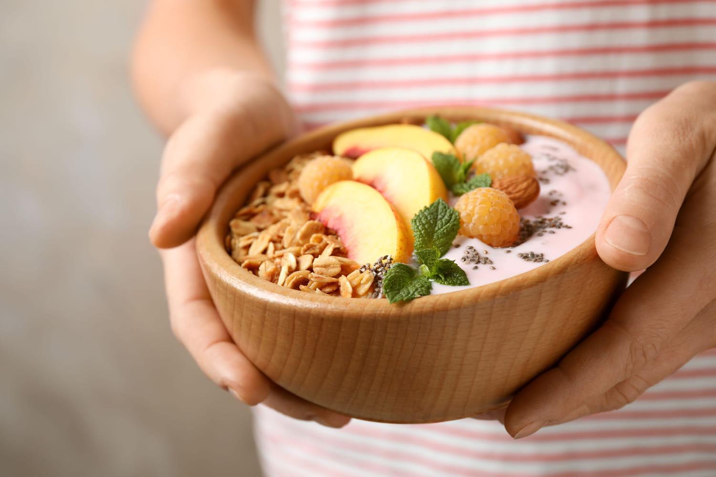 Healthy food: c'est quoi, liste des aliments, bienfaits
